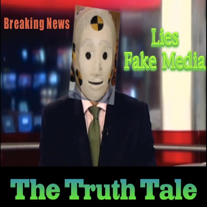 New Single Release: Lie &#8211; Fake Media