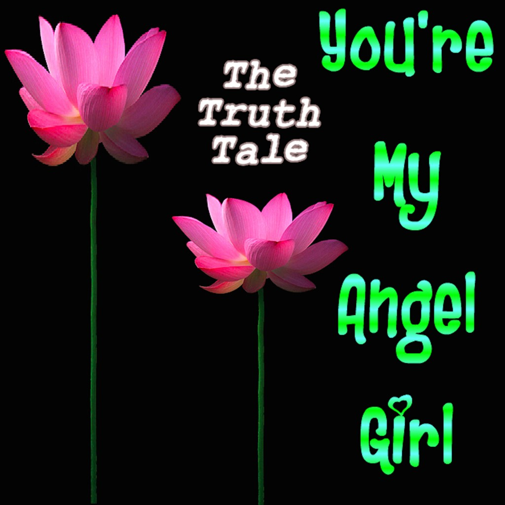 New Music Release: You're My Angel Girl (Instrumental)