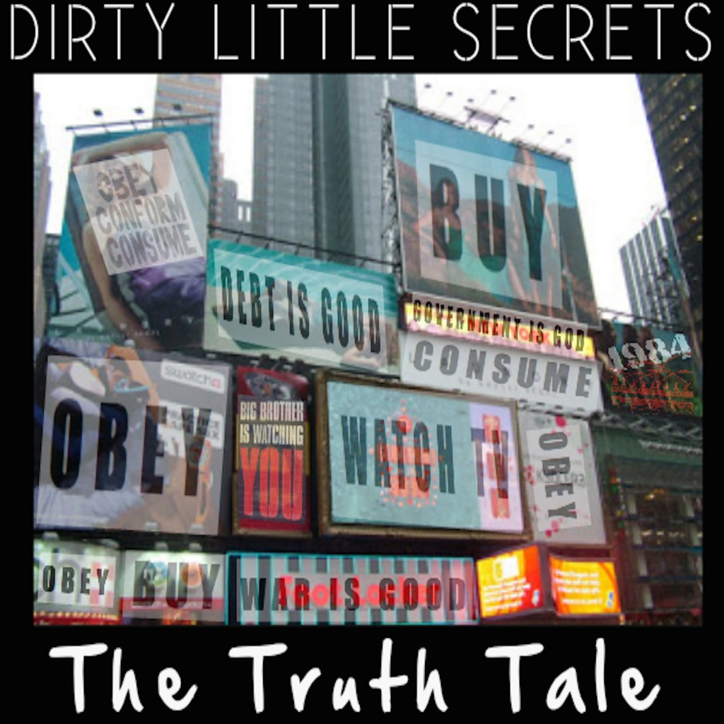 Dirty Little Secrets The Truth Tale        Dirty...