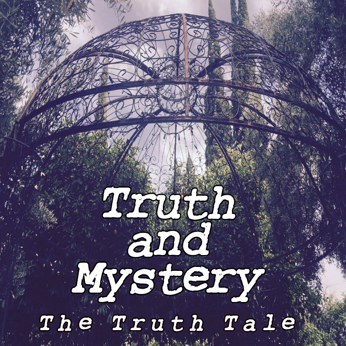 New Album Release: Truth and Mystery by The Truth Tale