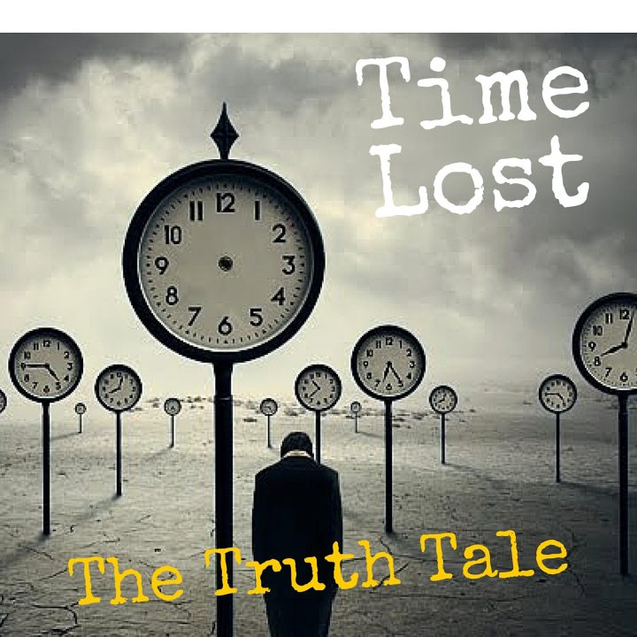 New Album Release: Time Lost By The Truth Tale