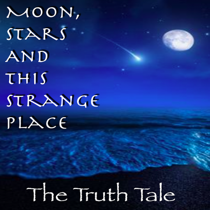 New Album Release: Moon, Stars and This Strange Place – The Truth Tale