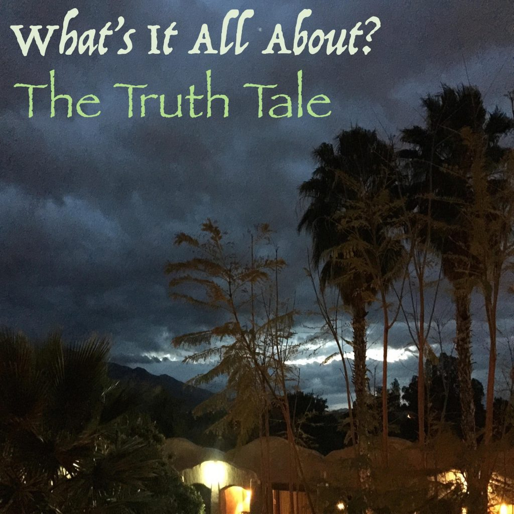 What's It All About? by The Truth Tale