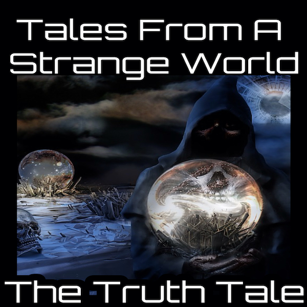 Album: Tales From A Strange World by The Truth Tale