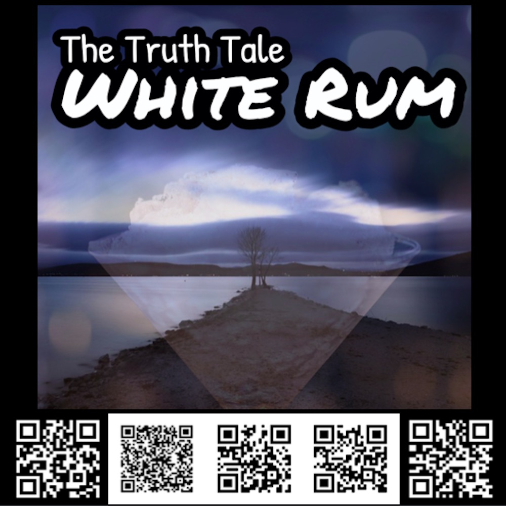 Single: White Rum by The Truth Tale