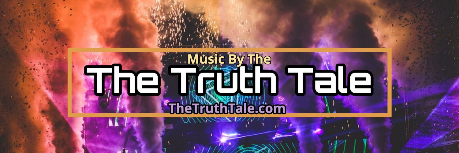 The Truth Tale - Band Website